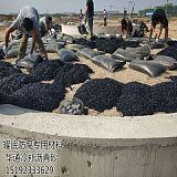 河北滄州冷瀝青砂是油罐防腐絕緣層的好材料;