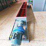廠家生產 單軸螺旋輸送機 蛟龍輸送機 LS型螺旋輸送設備;