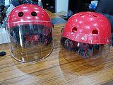 電動車頭盔;