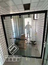 郑州一站式私人订制订制玻璃淋浴房厂家;