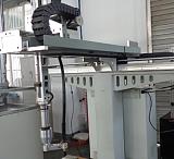 江蘇無錫自動焊接機機器人;