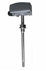 西安WJ200DA管道式温湿度变送器