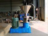 廠家供應不銹鋼膠體磨食品衛生級膠體磨實驗室小型膠體磨;