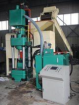湖南全自动钢屑压块机Y使用工艺与价值