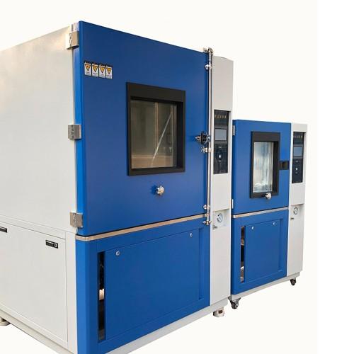 SC-800沙塵試驗箱IP防護等級IP5X/IP6X