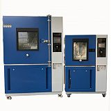 SC-800沙尘试验箱IP防护等级IP5X/IP6X;
