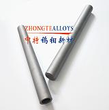 廠家定制 耐磨鎢鈷合金套管 碳化鎢熱電偶保護管;