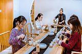 武漢茶藝師培訓