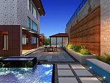 私家庭院设计与施工