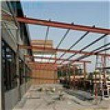中山鋼結構 南頭鋼結構公司 中山樓頂加層;