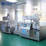 【厂家力荐】高剪切真空均质乳化设备分散乳化机混合设备厂