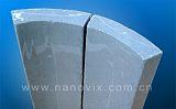 纳米隔热材料圆弧板;