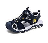 兒童成長款涼鞋;