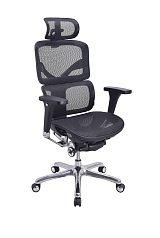 中山松林人體工學椅辦公椅網椅職員椅電腦椅;