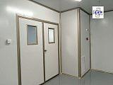 GMP洁净无菌室无尘房净化间GMP恒温恒湿洁净厂房设计安装