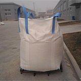霸州市供應優質噸袋集裝袋 剛玉噸袋 鉻鐵礦噸袋廠家供應;