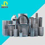 廠家定制 各種304 316不銹鋼過濾網 絲網加工各類產品;