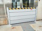 沿街店鋪專業擋水板 福州防洪防汛擋板專業生產廠家;