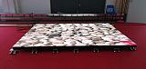 青岛网红互动屏厂家LED屏拼接屏地砖屏