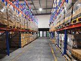 深圳坪山出口加工區綜合保稅區倉庫專業一站式綜合保稅物流服務;