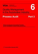 VDA6.3认证|VDA6.3过程审核|VDA认证辅导|风险控制**佳体系