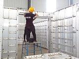 江西云帆環保建材有限公司鋁模生產廠家