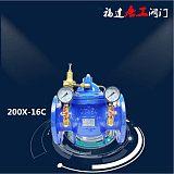 200X-16C先导式减压阀 自来水可调式泄压阀福建唐工减压阀DN50 80