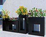 嘉兴泰东户外铁艺花箱和装饰艺术灵感