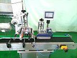 雙面不干膠貼標機,高速臥式平面貼標機,多功能貼標設備;