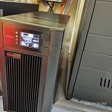 山特UPS電源10K長效機 機房備用穩壓電源 膠體蓄電池銷售;