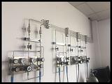 哈尔滨+实验室集中供气+减压阀+高纯气体减压器
