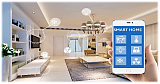 盘锦安防监控贝博体育app官网登录,智能锁,智能家居,对讲机;