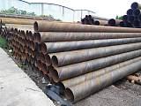汕头螺旋钢管厂家价格
