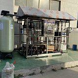 無錫新區線路板生產供應中水回用設備加工定制水處理;