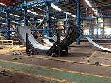 Q370qD桥梁钢复合板生产厂家