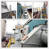 江苏无锡超级防腐恶臭多级净化系统2~10万风量废气治理设备;