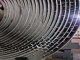造成螺旋板式换热器腐蚀的几大常见因素