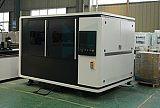 光纖激光切割機對不銹鋼的效果;