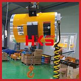KAB-230-200氣動平衡吊,220KG氣動平衡器,韓國KHC品牌;