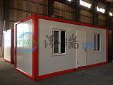 集装箱式一体化污水处理装置山东泓瑞环境厂家直销