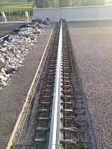 重慶JZ伸縮縫快速修補材料結構修補材料;