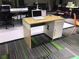 巨歐家具1.2米1.4米職員桌;