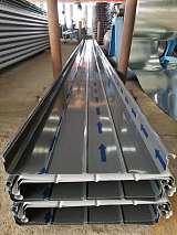 供应铝镁锰外墙装饰板T350型