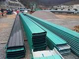广西铝镁锰板0.7-1.2mm 65-430