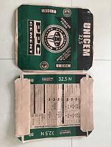 纸塑复合包装袋纸塑彩印袋珠光膜袋包装袋生产厂家w 龙洋包装;