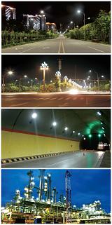 國產大廠**高效率節能道路照明燈;