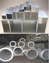 铝合金管-铝合金圆管-铝合金方管-现货供应