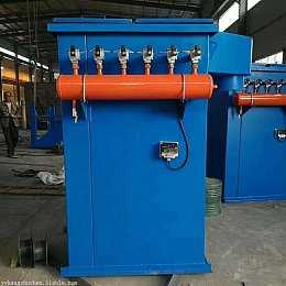 專業生產-單機除塵器-特點/廠家價格