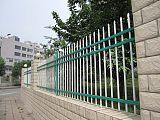 安庆厂区围墙栏杆 安庆厂区围墙护栏 双瑞护栏专业生产;