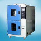 聽聽冷熱沖擊試驗箱制造商如何評估;